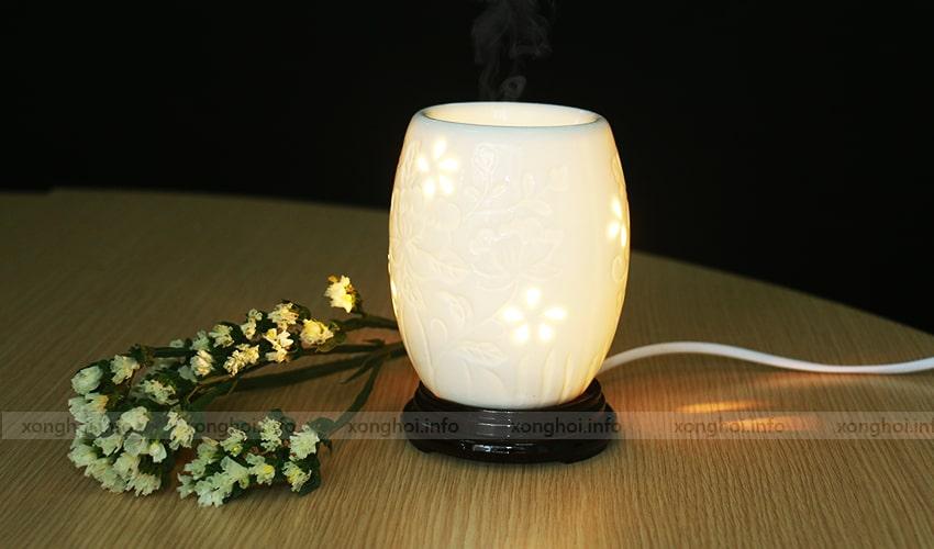 Hình ảnh sản phẩmđèn xông tinh dầu
